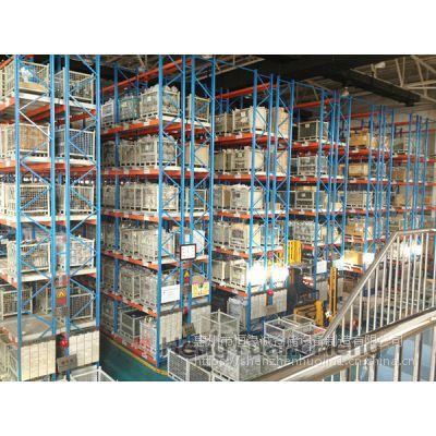 定制仓储货架规格 全新仓储阁楼二三层平台货架出售可定制