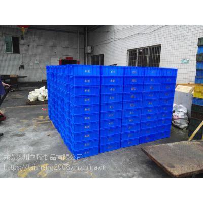 泰川厂家批发东莞胶箱,胶盆,塑胶周转箱,周转箱