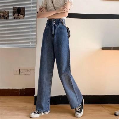1688阿里巴巴牛仔裤女式牛仔裤尾货清仓货源批发尾货牛仔裤批发