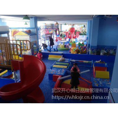 淘气堡儿童乐园新款互动投影