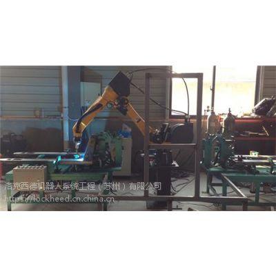 自动送丝铝焊机_铝焊机_洛克西德