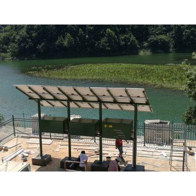 安徽宝绿供应太阳能污水处理设备的口碑企业,项目遍布全国