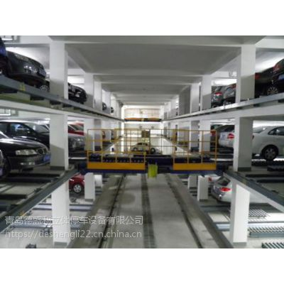 鄂州立体停车库生产厂家,鄂州机械式立体车库报价哪家靠谱
