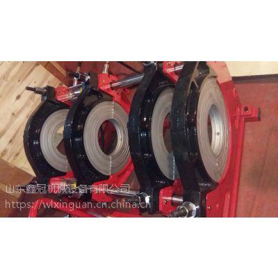 安阳250PE管热熔对接机价格 pe管熔接专用焊机推荐品牌