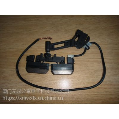 VAHLE配件VM-UV15-K4