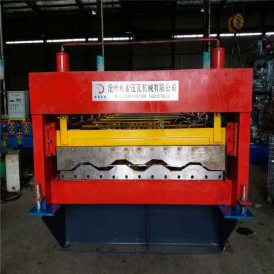 车厢瓦楞板成型设备 汽车箱板机 地鑫来图根据客户要求定做