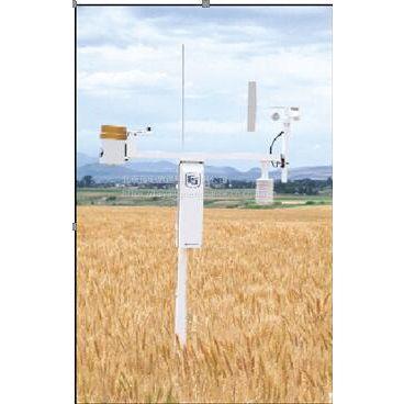 蒸发蒸腾监测站波文比系统测量蒸发到空气中的实际水分散失高精密方法探测能量通量和平衡