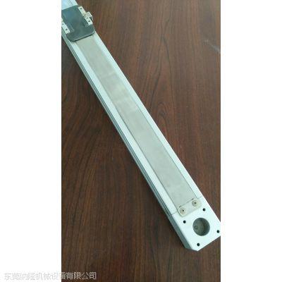 供应点胶设备三轴丝杆传动件机械手臂模组滑台深圳东莞大量供应台湾NL品牌模组