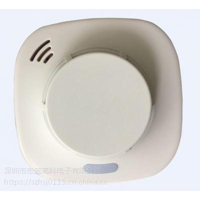 JTY-GD-H363独立式光电感烟火灾探测报警器