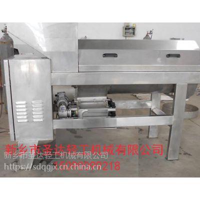 四川辣椒SD螺旋压榨机1.5T/H辣椒挤干机质量上乘15090099218