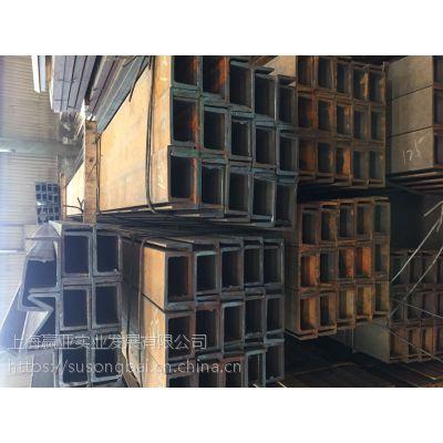 美标槽钢Q235B规格C3*4.1常年现货品种齐全
