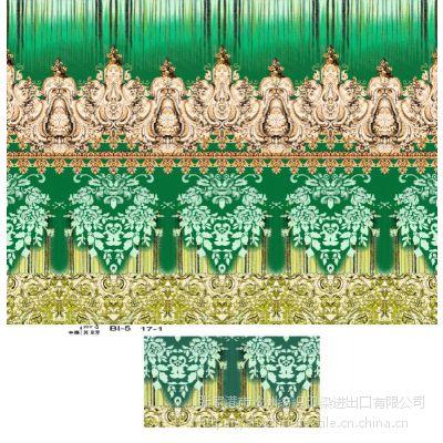 人造棉ZR503网印出口黏胶布