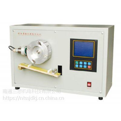 YG402型织物摩擦式静电测试仪