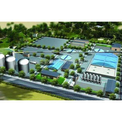 园区废水处理,龙安泰环保运营处理新常态