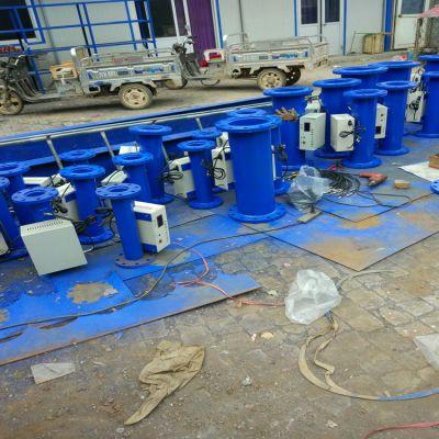 供应河北源益牌电子除垢器DN300电子水处理仪