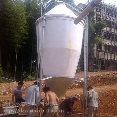 【厂家直销养猪设备 玻璃钢料塔 使用寿命长w