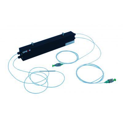opeak OM-OAC-A型 透射式气体吸收池