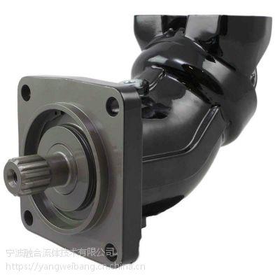 3781507 F12-110-MS-SV-S-000-0000-00 派克液压马达现货 水泥厂用