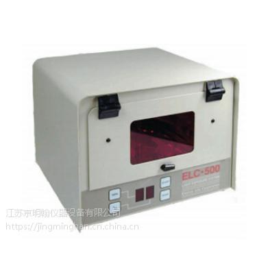 美国Electro-lite紫外固化机ELC-500