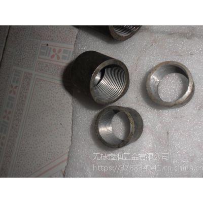 供应鑫润五金碳钢DN15-DN100美标NPTF螺纹管古