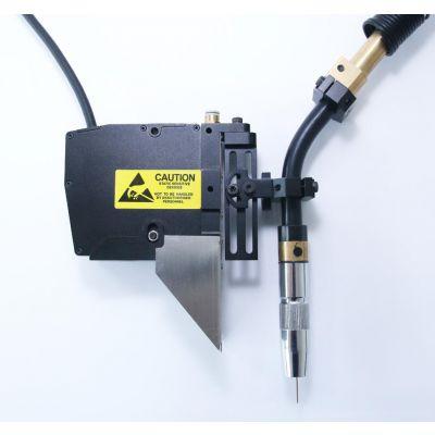 激光焊缝跟踪系统IWTS 完全自主研发 应对各种焊接环境需求