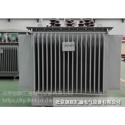 国际技术 限时低价 SCB13干式变压器 北京创联汇通