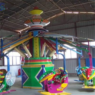 公园游乐设备三星游乐设备厂家直销登月飞车dyfc24人