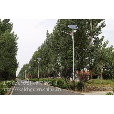 为什么村里新安的太阳能路灯不亮了