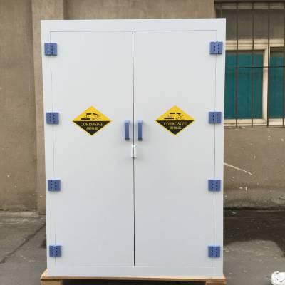 欧胜诺现货供应雄安新区实验室PP酸碱柜、保定双开门带玻璃视窗药品柜、天津药剂器皿柜