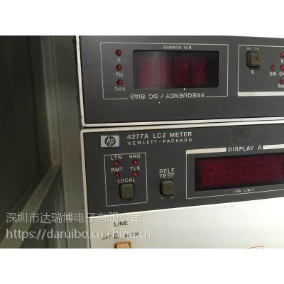 HP4277A 电桥测试仪 数字电桥
