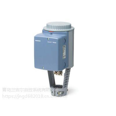SKC82.61西门子电动液压执行器 原装正品
