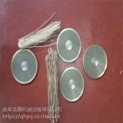 圣嘉自动化粉条机 多功能红薯粉条机制造商
