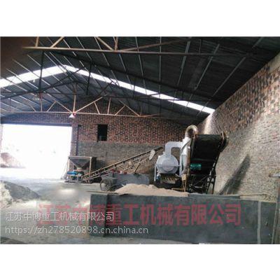 邳州自动化江砂烘干机效率提高 烘干型号设备齐直销