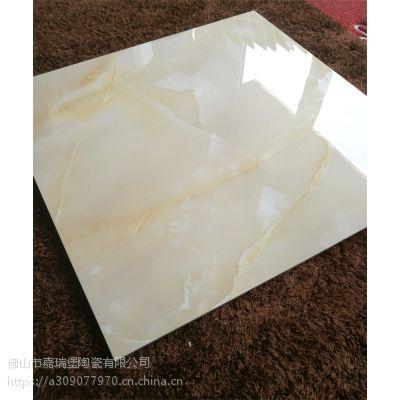 佛山陶瓷厂家直销800*800金刚玉石釉面砖客厅地面砖