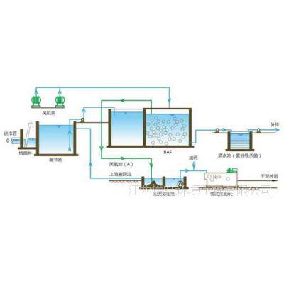 食品废水处理设备|食品废水处理设备价格表