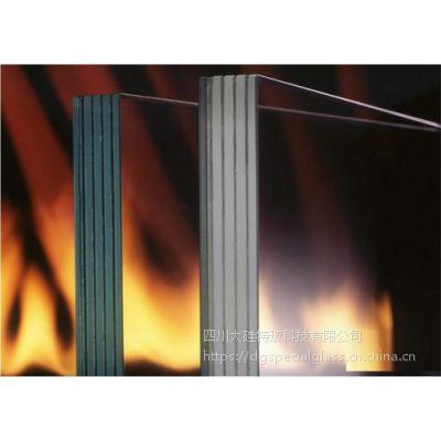 云南复合防火玻璃价格|云南灌浆型隔热防火玻璃