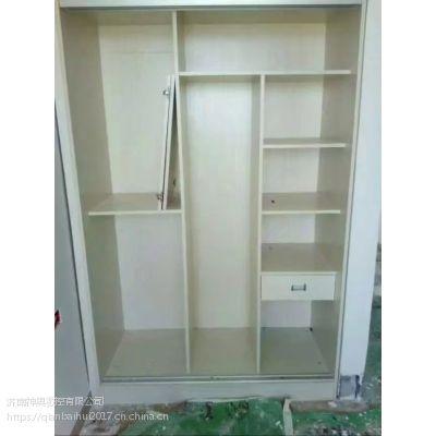 供应荆门衣柜板材四工序数控开料机价格 中华神工1325木工