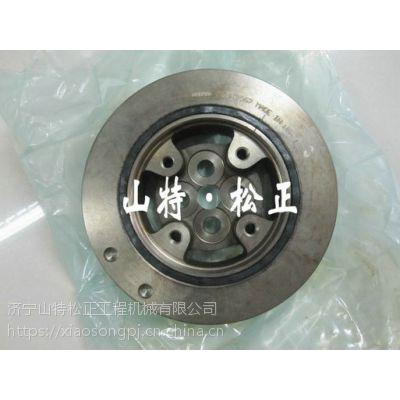 供应佳木斯PC200-7曲轴减震器6735-31-8120 佳木斯小松配件商 日本原装进口