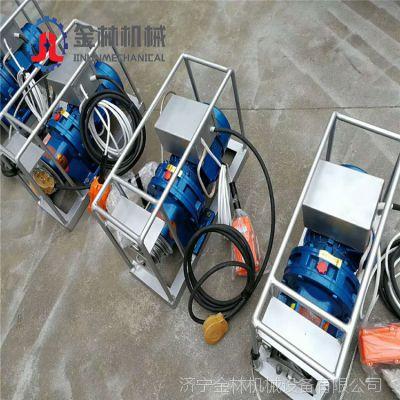 中国山西太原月底促销1.5KW矿用BPJ-3皮带剥皮机