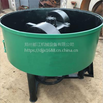 操作简单 350型电加热轮碾式搅拌机 定做化学品轮碾混合机
