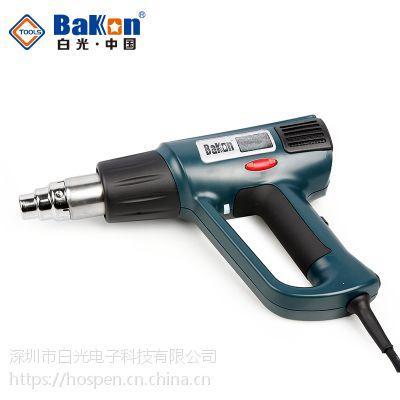 深圳白光BK8020数显拆焊台 2000w拆焊台 厂家直销