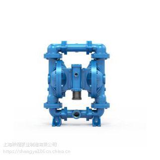 耐磨隔膜泵DBY-80变频隔膜泵DBY-100