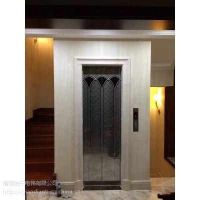 莆田家用别墅电梯公司电话