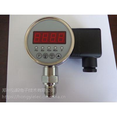 PD306 压力控制器,电接点式压力表