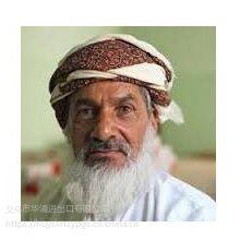 新花型阿拉伯绣花头巾 Arab embroidery scarf 阿曼头巾