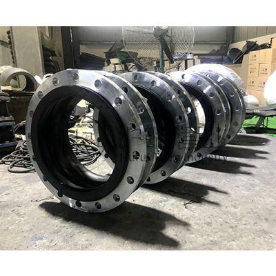 泵阀专用橡胶软接头厂家上海沪瑞橡胶接头优质品牌推荐