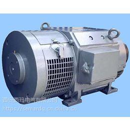 机车专供电机厂家西安西玛电机ZTP铁路机车和谐号用直流辅助电动机