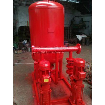 300L 增压泵/稳压罐/供水设备/ 隔膜气压罐/1000*1.6 生产厂家