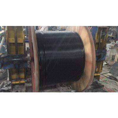 甘肃金昌市征帆架空绝缘导线厂家JKLYJ-240-1KV 大征线缆价格