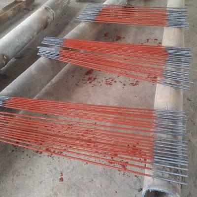 赤诚品牌加工A15双头螺纹吊杆生产厂家铸就辉煌